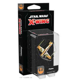 Fantasy Flight Games SW X-Wing 2E Fireball Expansion Pack