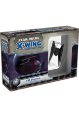 Fantasy Flight Games Star Wars X-Wing Episode 8: TIE Silencer Expansion Pack