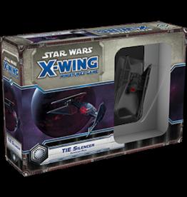 Fantasy Flight Games SW X-Wing Ep8 TIE Silencer