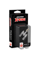 Fantasy Flight Games Star Wars X-Wing 2nd Edition: BTL-A4 Y-Wing Expansion Pack