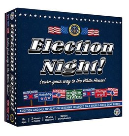 Semper Smart Games Election Night!