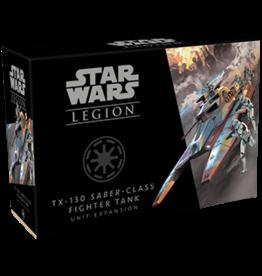 Fantasy Flight Games SW Legion TX 130 Saber-class Tank