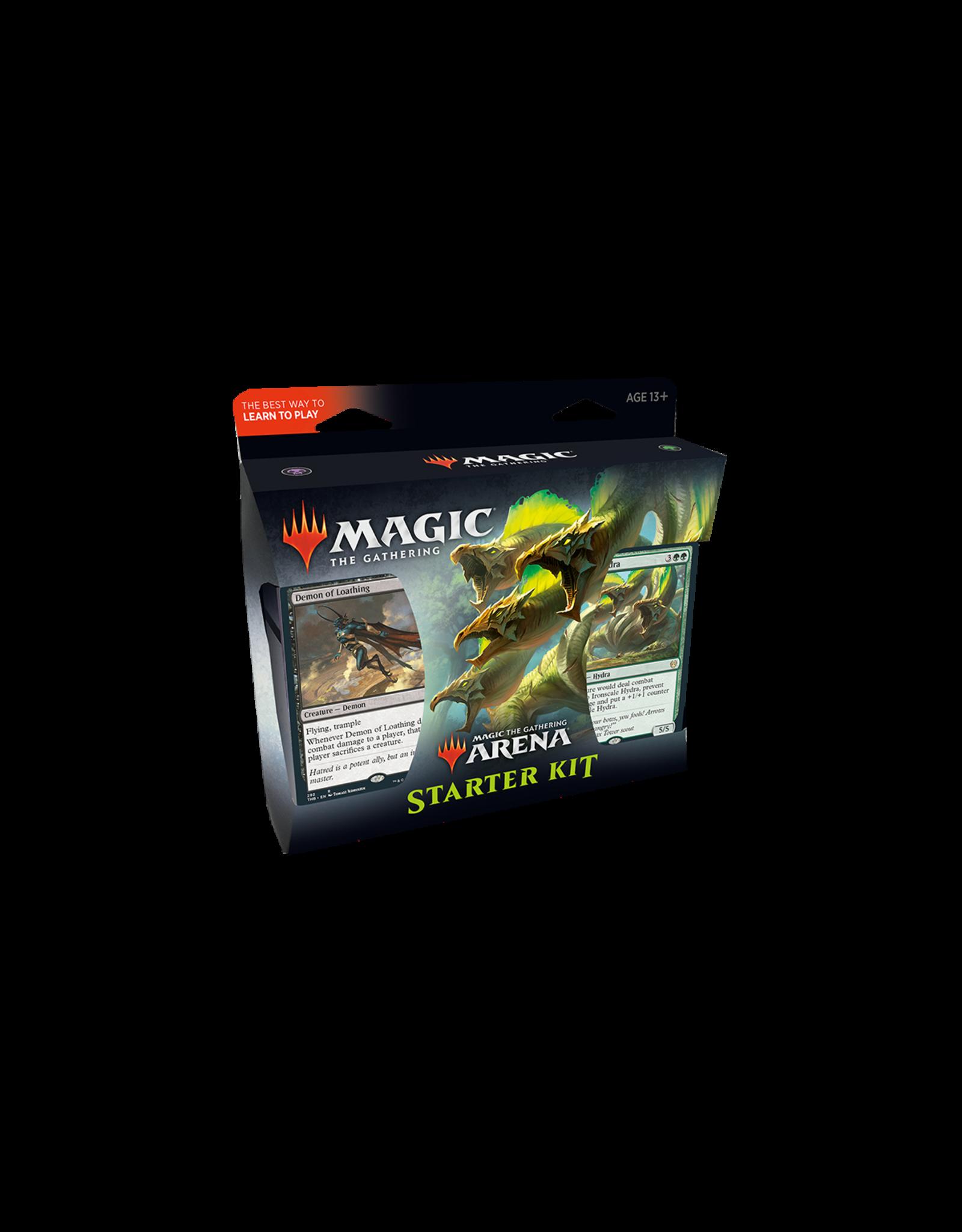 Magic: The Gathering Magic: The Gathering - Core Set 2021 - Arena Starter Kit