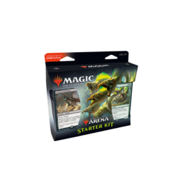 Magic: The Gathering MTG M21 Arena Starter Kit