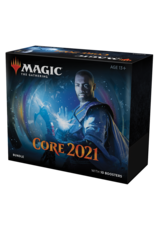 Magic: The Gathering Magic: The Gathering - Core Set 2021 - Bundle