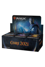Magic: The Gathering Magic: The Gathering - Core Set 2021 - Draft Booster Box