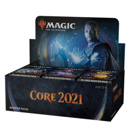 Magic: The Gathering MTG M21 Draft Booster Box