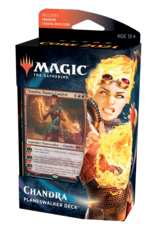 Magic: The Gathering Magic: The Gathering - Core Set 2021 - Planeswalker Deck - Chandra