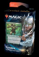 Magic: The Gathering Magic: The Gathering - Core Set 2021 - Planeswalker Deck - Garruk