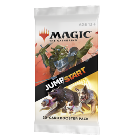 Magic: The Gathering MTG Jumpstart Booster Pack