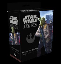 Fantasy Flight Games SW Legion Rebel Troopers Upgrade
