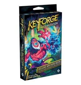 Fantasy Flight Games KF Mass Mutation Deluxe Archon Deck