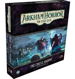 Fantasy Flight Games Arkham LCG The Circle Undone