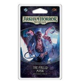 Fantasy Flight Games Arkham LCG The Pallid Mask