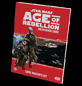 Fantasy Flight Games Star Wars RPG Age of Rebellion GM Kit