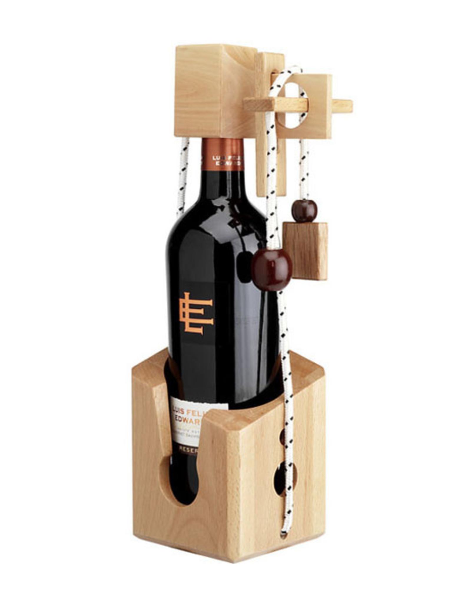 Creative Crafthouse Wine Bottle Connoisseurs Dilemma