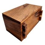 Creative Crafthouse Secret Lock Box