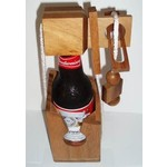 Creative Crafthouse Beer Bottle Puzzle