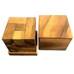 Creative Crafthouse Soma Cube Large