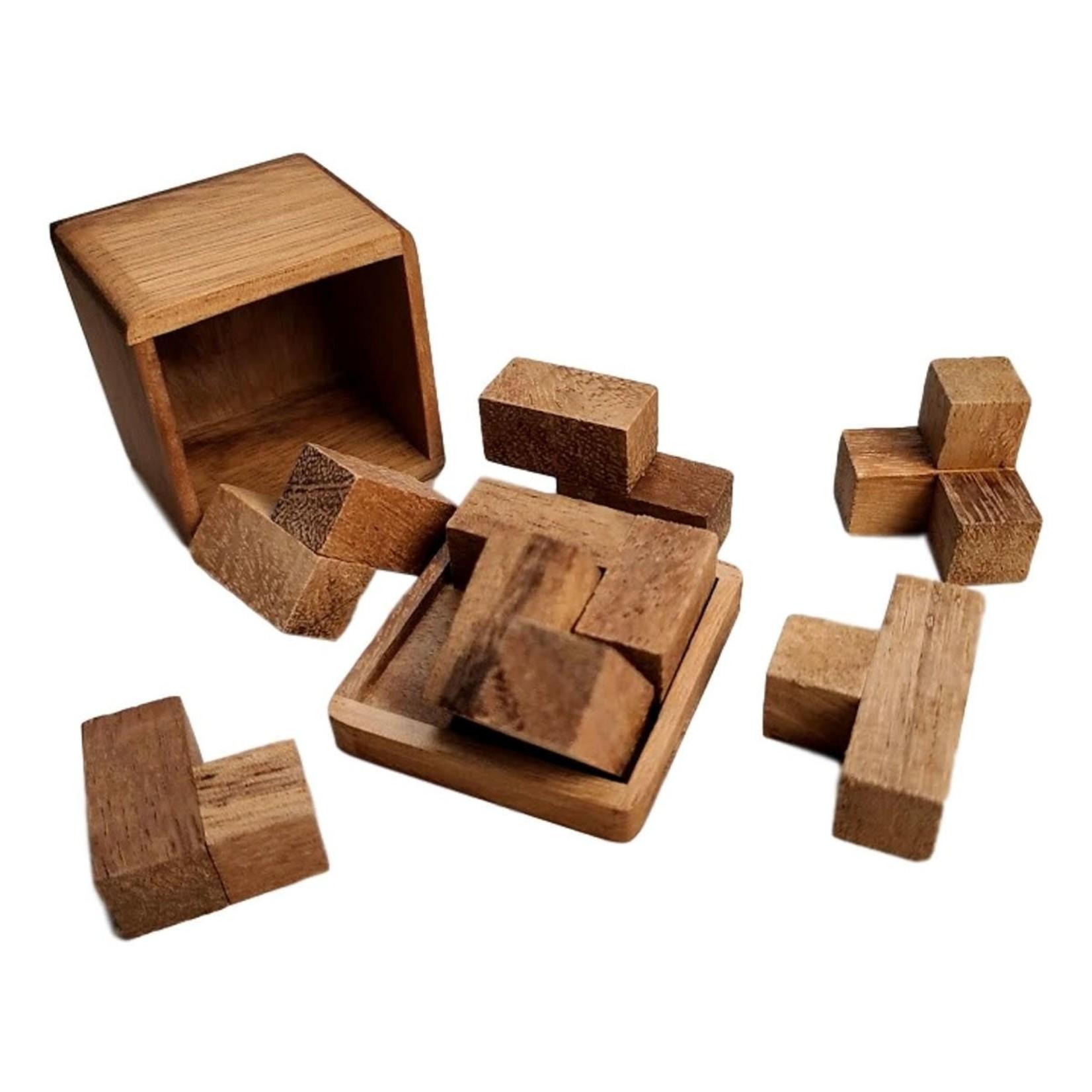 Creative Crafthouse Soma Cube Medium