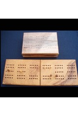 Creative Crafthouse Cribbage Board Folding