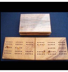 Creative Crafthouse Cribbage Board Folding