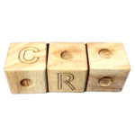 Creative Crafthouse Left Right Center Dice