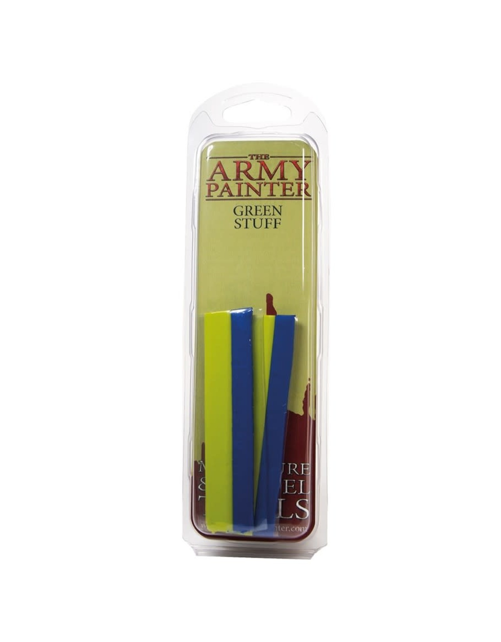 Army Painter Green Stuff (The Army Painter)