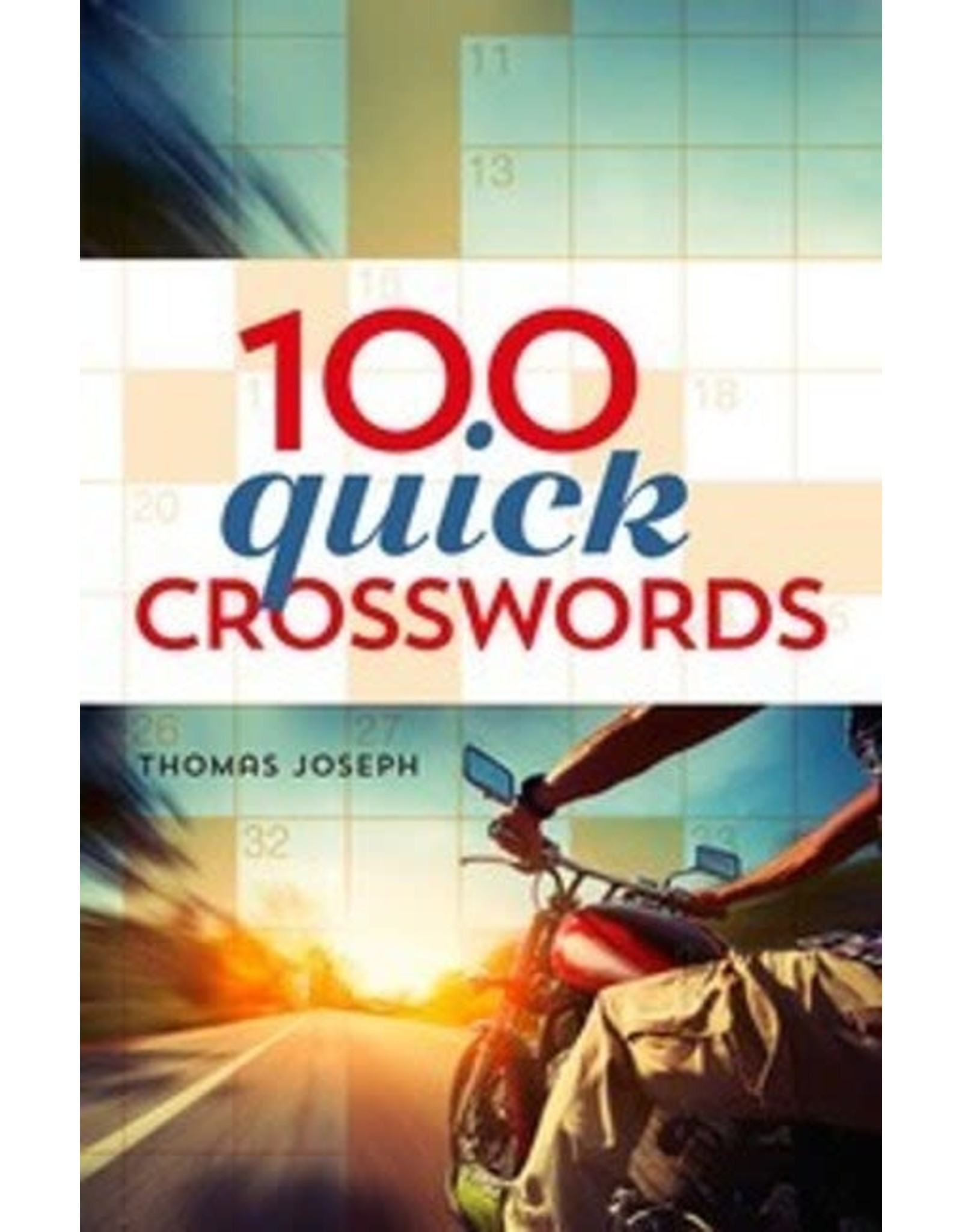 100 Quick Crosswords