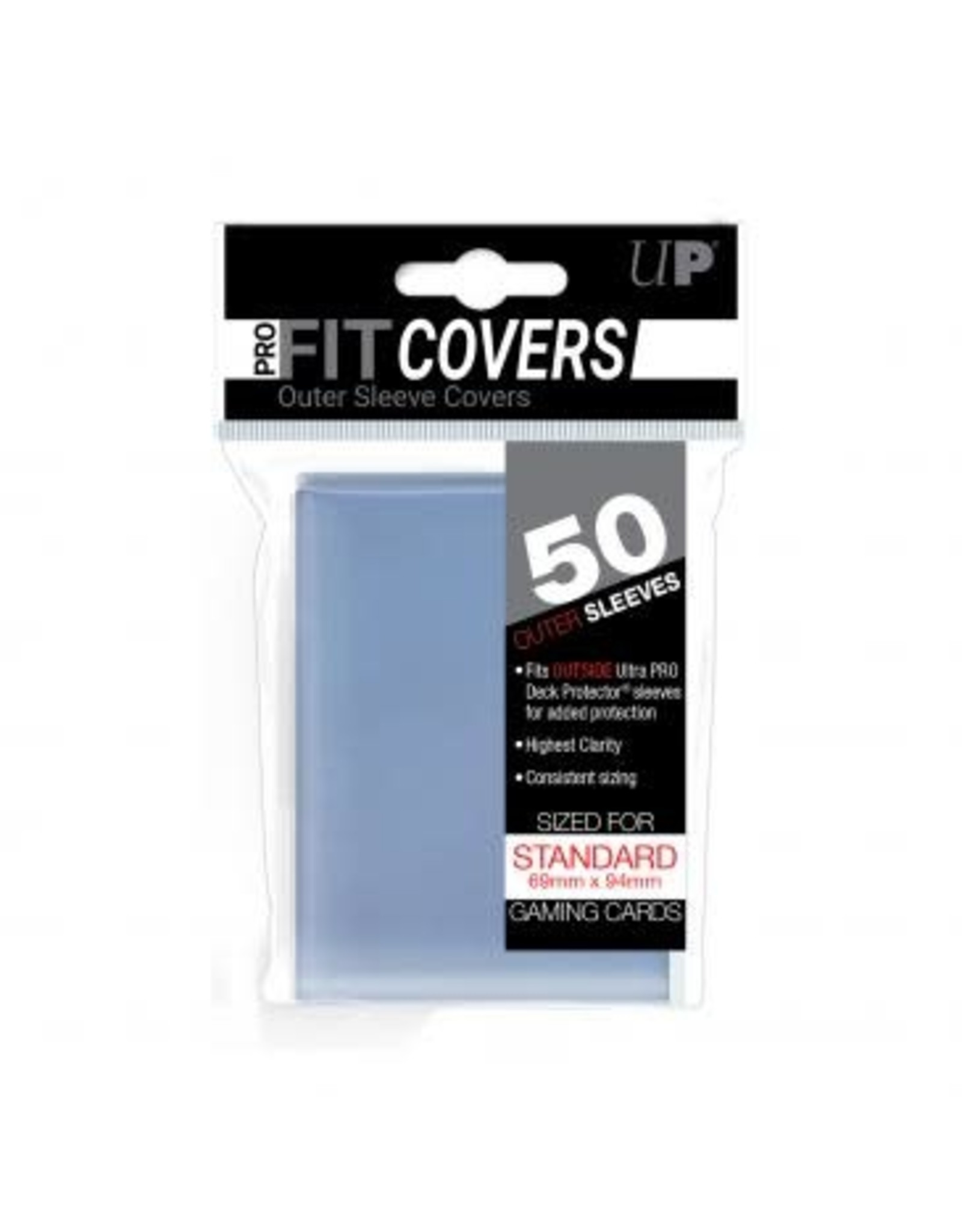 Ultra Pro Ultra Pro: Deck Protector Sleeve Covers (50)