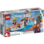 LEGO Lego Disney: Anna's Canoe Expedition