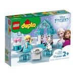LEGO Lego Duplo Frozen Elsa and Olaf's Tea Party