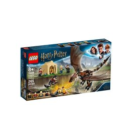 LEGO LEGO HP Hungarian Horntail Triwizard Challenge
