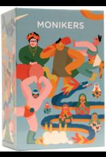 Monikers Monikers Base Game