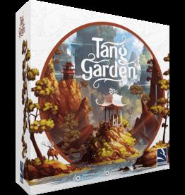 Thunder Gryph Games Tang Garden