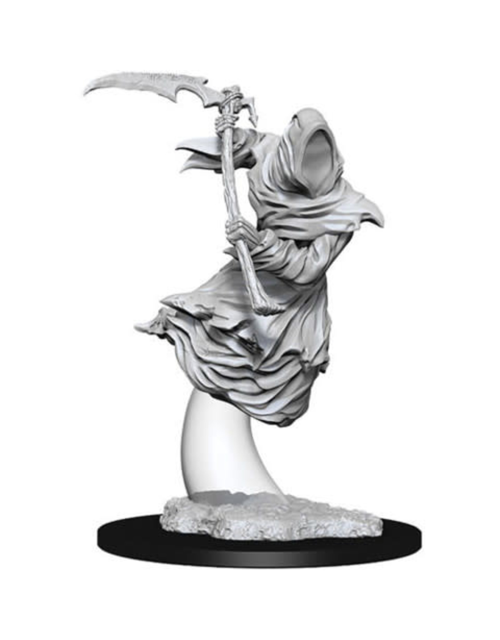 WizKids Pathfinder Minis (unpainted): Grim Reaper Wave 8, 73697