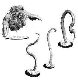 WizKids D&D Minis (unpainted): Kraken