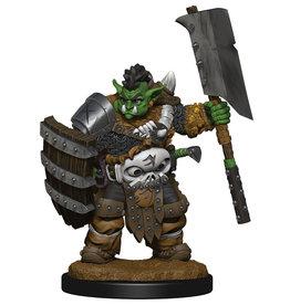WizKids D&D Minis Wardlings (painted): Orc