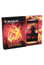 Magic: The Gathering Magic: The Gathering - Signature Spellbook: Chandra