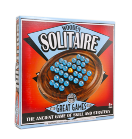 House of Marbles Standard Solitaire