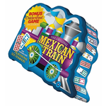 Puremco Mexican Train Deluxe Traditional Set