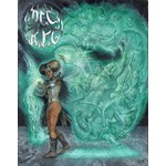 Goodman Games Dungeon Crawl Classics Core - Shanna Dahaka Cover