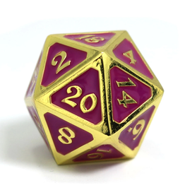 Die Hard Dice DHD: Dire D20 AfterDark Neon Nightlife