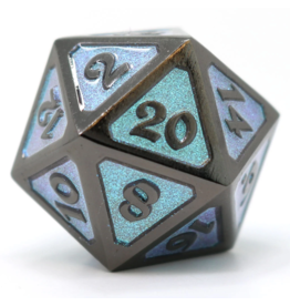 Die Hard Dice DHD: Dire D20 Dreamscape Winter's Embrace