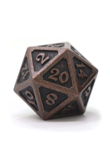 Die Hard Dice Die Hard Dice: Dire d20 Mythica Dark Copper