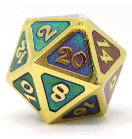 Die Hard Dice DHD: Dire D20 Mythica Helios