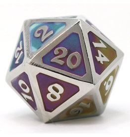 Die Hard Dice DHD: Dire D20 Mythica Selene
