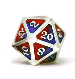 Die Hard Dice DHD: Dire d20 Spellbinder Sovereign