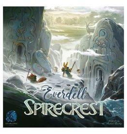 Starling Games Everdell Spirecrest (expansion)