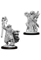 WizKids D&D Minis Nolzur's Marvelous Miniatures Dragonborn Female Sorcerer Wave 8 (Unpainted)